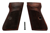 Grips - Walther PP/PPKs + logo