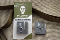 Dr.Sharp Pocket Sharpener TIU-02