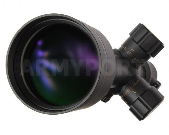 Armyport delta optical titanium 4 5 30x50 sf mcz ii