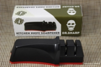 Dr.Sharp Kitchen Knife Sharpener TIK-02