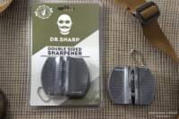 Dr.Sharp Double Sided Sharpener TIU-01