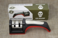 Dr.Sharp Kitchen Knife Sharpener TIK-01